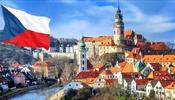 Чехия приглашает на вебинар
