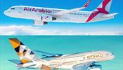 Etihad и Air Arabia создают новый лоукост