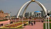 Sheraton потягается с Rixos -  в Казахстане