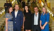 Coral Travel и Mardan Palace открыли летний сезон