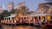 Madinat Jumeirah – четыре роскошных отеля на одном сказочном курорте