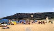 Двенадцать пляжей Мальты отмечены Голубым флагом