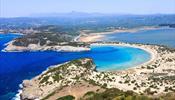 Coral Travel добавил Закинф, Пелопоннес и Халкидики