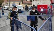 Стамбул – чтобы не убить туризм, вводится дозирование