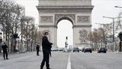Франция может ввести для не-Шенгенских туристов заградительный карантин