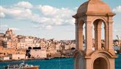 Колоритная королева Средиземноморья - Мальта