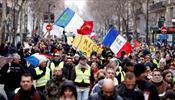 Почему Франция не может обрести спокойствия