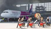Wizz Air смотрит на Восток, а не на Запад