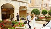 Легендарный Corinthia Palace Hotel & Spa обновит свой спа-центр