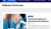 В России запустили сайт о побочных эффектах после вакцинации