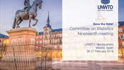 Всемирная Туристская Организация съедет из Испании