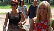 Лето предъявляет свои права – с «Карлсон Туризм», PAC Group и TBS